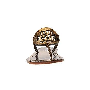 Bernardo Womens Moolah Bronze