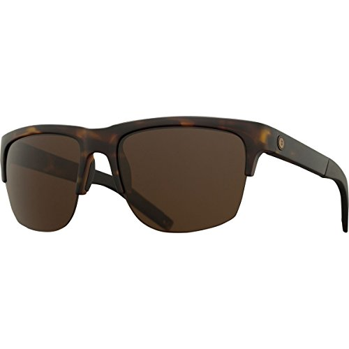 Electric Eyewear  Men's Knoxville Pro Matte Tortoise/Ohm Bronze - Glasses Knoxville