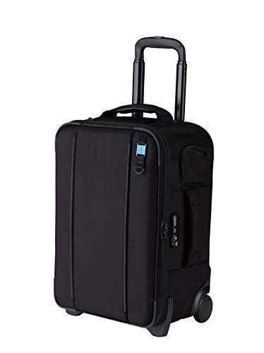 (Tenba Roadie Air Case Roller 21 US Domestic Carry-On Camera Bag with Wheels)