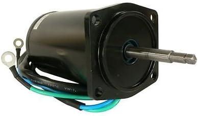 NEW Tilt Trim Motor for Yamaha Outboard 40 50 HP 4-Stroke 40HP 50HP 40 50 HP
