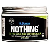 H2ocean Nothing Tattoo Glide and Soothing Balm W/lidocaine, 200g