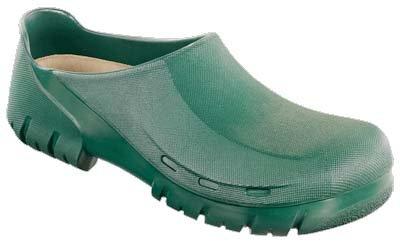 Alpro Synthetic-Clogs ''A 630'' from Alpro-Foam in green Green 1Ni186QEK