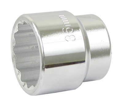 For Oversized Flywheel /& Bus Axle Nut PREMIUM 46MM GLAND NUT SOCKET