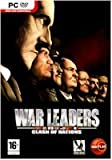 BRAND NEW Enigma War Leaders Clash Nations Historically Accurate Units Prototypes Real War Leaders