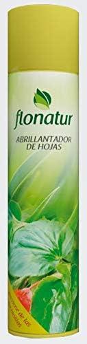 FLONATUR - Abrillantador de Hojas Flonatur 600 ml: Amazon.es ...