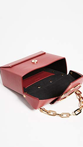 Ruby Asher Yuzefi Women's Bag Box AqwaPRXa