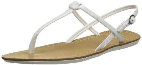 JimmyBar Sage Patent - Sandalias de vestir Mujer Blanco (Blanc (Wht))