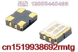 Maslin 8PCS SMD Chip Active Oscillator Oscillator OSC 3225 3.22.5 32M 32MHZ