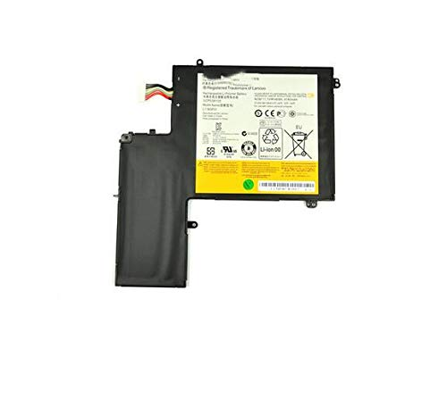 szquan New Genuine Battery Compatible with Lenovo IdeaPad U310 and U310 Touch Series L11M3P01 11.1V 46WH (Lenovo Ideapad Battery U310)