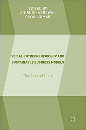 Social Entrepreneurship and Sustainable Business Models: The