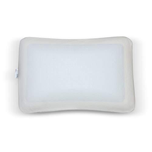 Leggett & Platt Sleep Chill Gel Memory Foam Pillow, King (Renewed) ()