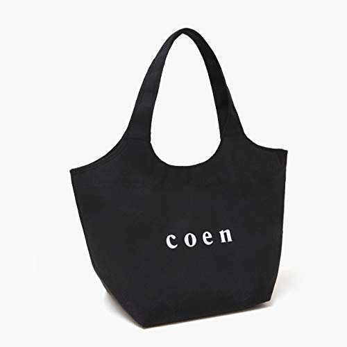 coen 2021 SPRING / SUMMER COLLECTION BOOK 付録