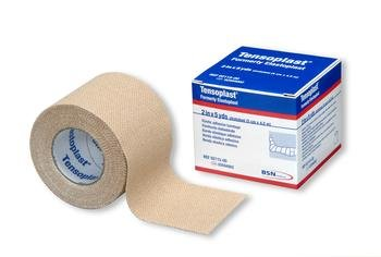 Tensoplast Elastic Adhesive Bandage, Roll - 1 each by JOBST