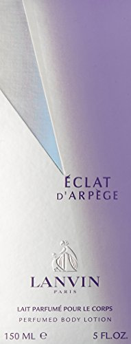 LANVIN Eclat d Arpege Perfumed Body Lotion, 5.0 fl. oz.