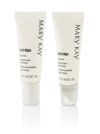 Mary Kay Lip Balm Set - 9