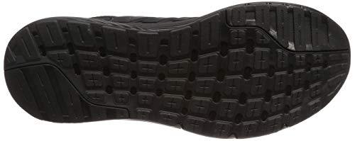 Hombre Negro Adidas Deporte De Zapatillas Galaxy negbás 000 negbás 4 negbás Para wYqwU0C