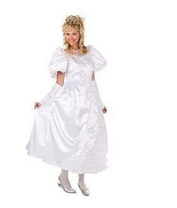 Disney Store Ladies Giselle Wedding Dress Costume LADIES SIZE (Giselle Costume)