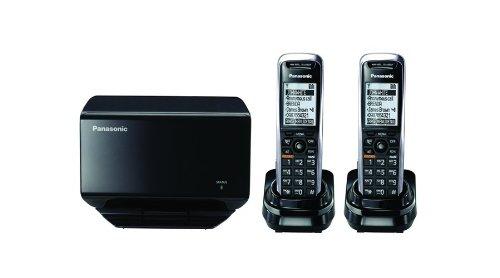PANASONIC KX-TGP500B04-BL1 TGP500 SIP DECT Phone Cordless Base Bundled with