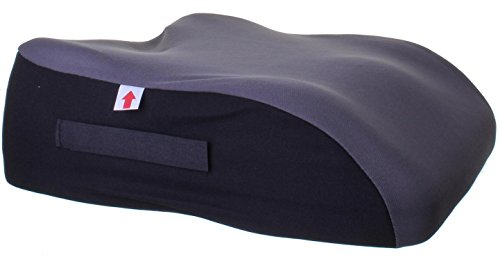 All Ride Booster Seat Grey