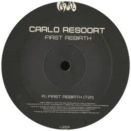 Carlo Resoort / Daniel Wanrooy / First Rebirth / To The Horizon & Back