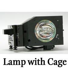 PANASONIC PT-56DLX76 Replacement Rear projection TV Lamp TY-LA2006