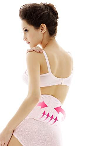 Support Mammy Belt Maternity Back Shape Cross Band Brace Support Beige Type Pregnancy Village Belly Abdomen Waist qTUXq1