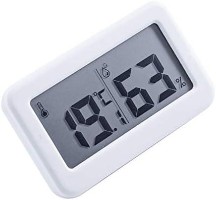 Garneck Thermometer Stilvolle Schicke Kreative Temperaturanzeige Digitalanzeige Elektronische Digitale Thermometer