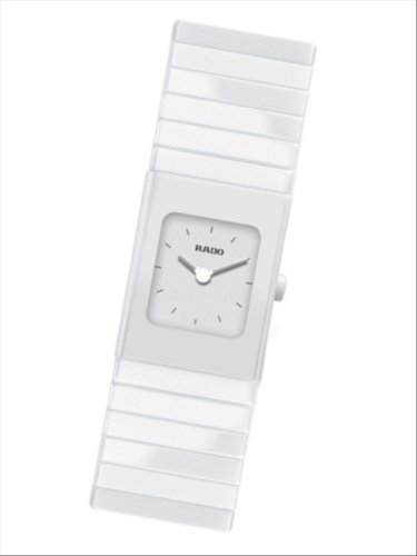 Price comparison product image Rado Ceramica Women's Quartz Watch R21712022
