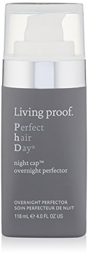 Living Proof Perfect Hair Day Night Cap Overnight Perfector, 4 Ounce
