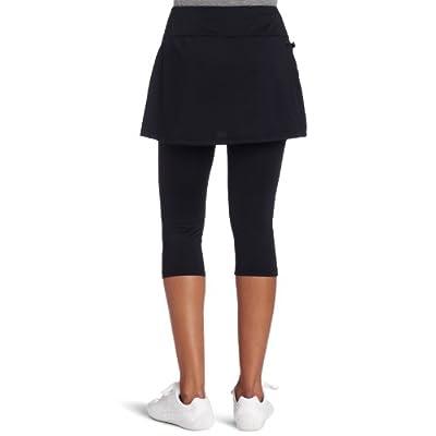 Amazon.com : Skirt Sports Women's Lotta Breeze Capri : Clothing
