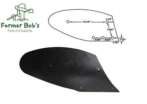- EX16 Moldboard Plow Shin 16