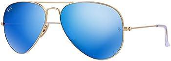 Ray-Ban RB3025 Mens Sunglasses