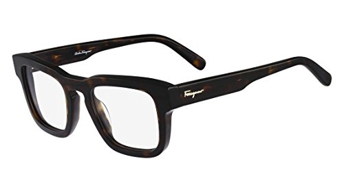 a4c33680b8a Image Unavailable. Image not available for. Color  Salvatore Ferragamo  Eyeglasses ...