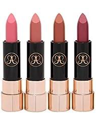 Anastasia Beverly Hills - Mini Matte Lipstick - 4 Piece...