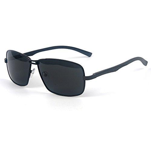 para UV Sol Goolife Protección 400 A Mujer de y Hombre polarizadas Gafas B zZIZH