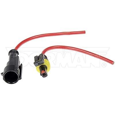 Dorman 91440 Electrical Pigtail: Automotive