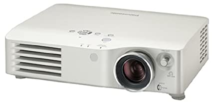 amazon com panasonic pt ax200u 720p 3lcd home theater projector rh amazon com Panasonic PV Panasonic PV