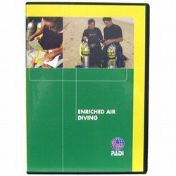 Enriched Air DVD by Padi