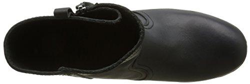 PLDM by Palladium Didger Csr, Zapatillas de Estar por Casa para Mujer Noir (315 Black)