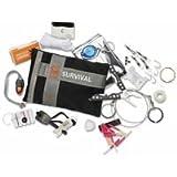 Bear Grylls Survival Series Ultimate-Kit-Clam, Sold As 1 Each