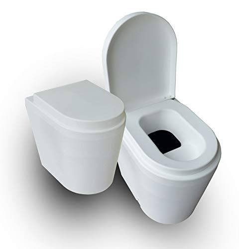 The 4 Best Composting Toilets for RV Camping 9