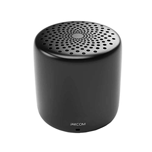- Outdoor Portable Wireless Bluetooth Audio Full Metal Body Solid and Durable 110dba Large Volume Speaker Enhanced Bass Built-in 360° Omnidirectional Microphone