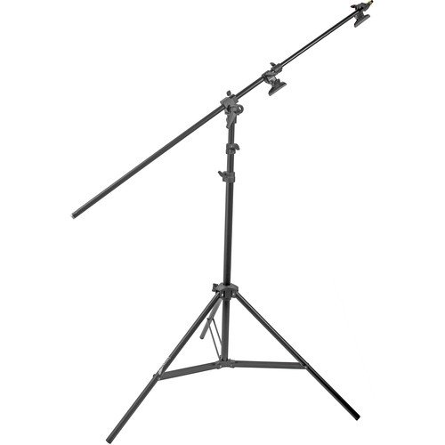 Impact Multiboom Light Stand and Reflector Holder - 13' (4m) by Impact