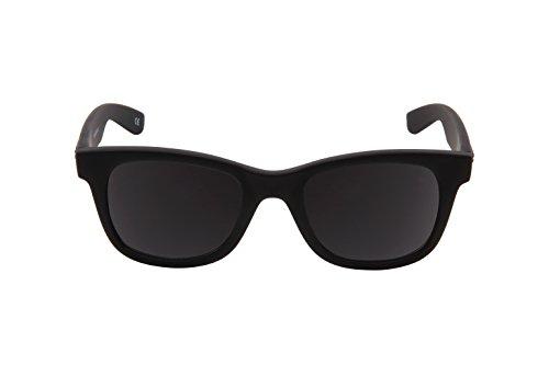1010 SMOKE Crossbons PL BMSK Gafas Sol BLACKMASTER de LENS xx8qUC
