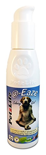 PetzLife @Eaze Calming Gel, 4.5-Ounce