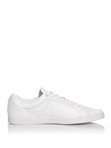 REEBOK Zapatillas Set Royal Slim Lux Blanco / Oro EU 44 (US 10.5)
