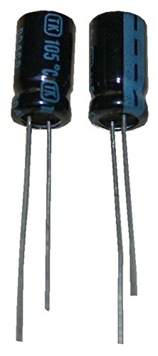 0008 Elko Elektrolytkondensator Kondensator 4,7uF 100V 105/°C 2 St/ück