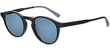 Etnia Barcelona Gafas de Sol Mission District Sun Black/Blue ...