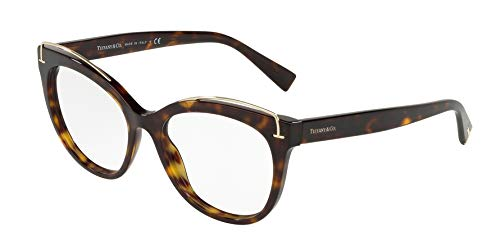 Eyeglasses Tiffany TF 2166 8015 DARK HAVANA by Tiffany