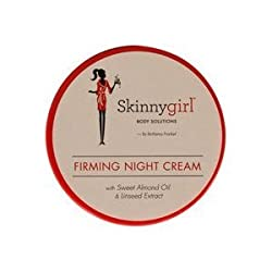 Skinnygirl Body Solutions Firming Night Cream — 6.7 oz